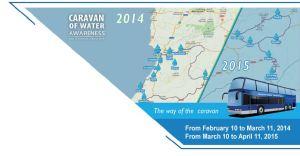 Water Caravan